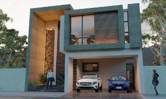 Foto de casa en venta en  , los rodriguez, santiago, nuevo león, 14422172 No. 01