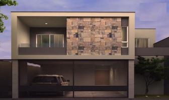 Foto de casa en venta en  , los rodriguez, santiago, nuevo león, 17748598 No. 01
