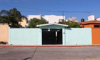 Foto de casa en venta en  , los sabinos, cuautla, morelos, 12479124 No. 01