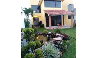 Foto de casa en venta en  , los sabinos, cuautla, morelos, 0 No. 01