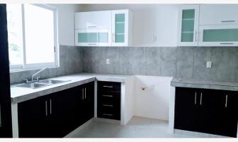 Foto de casa en venta en  , los sabinos, tuxtla guti?rrez, chiapas, 6450260 No. 01