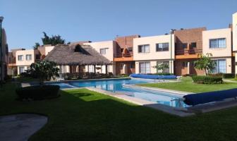 Foto de casa en venta en los sauces 0, tezoyuca, emiliano zapata, morelos, 6925247 No. 01