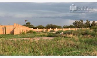 Foto de terreno habitacional en venta en  , fraccionamiento las quebradas, durango, durango, 8381726 No. 01