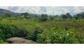 Foto de terreno habitacional en venta en  , los saúcos, valle de bravo, méxico, 16043382 No. 01