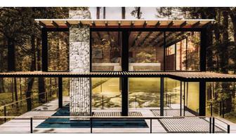 Foto de casa en condominio en venta en  , los saúcos, valle de bravo, méxico, 17122172 No. 01