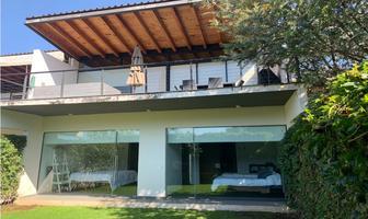 Foto de casa en venta en  , los saúcos, valle de bravo, méxico, 18075265 No. 01