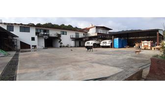 Foto de casa en venta en  , los saúcos, valle de bravo, méxico, 18087096 No. 01