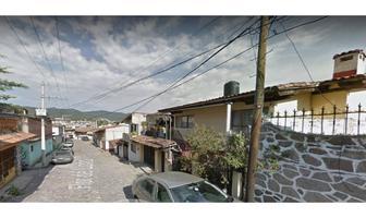 Foto de casa en venta en  , los saúcos, valle de bravo, méxico, 18125241 No. 01