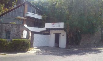 Foto de casa en venta en  , los saúcos, valle de bravo, méxico, 18331656 No. 01