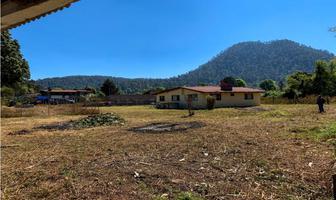 Foto de terreno habitacional en venta en  , los saúcos, valle de bravo, méxico, 18965439 No. 01