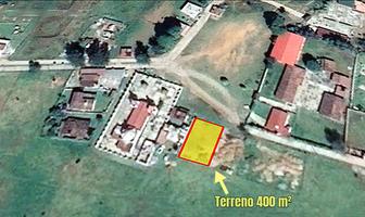 Foto de terreno habitacional en venta en  , los saúcos, valle de bravo, méxico, 19029580 No. 01