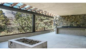Foto de casa en condominio en venta en  , los saúcos, valle de bravo, méxico, 19224512 No. 01