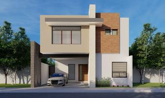 Foto de casa en venta en  , los valdez, saltillo, coahuila de zaragoza, 14036405 No. 01