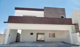Foto de casa en venta en  , los valdez, saltillo, coahuila de zaragoza, 0 No. 01