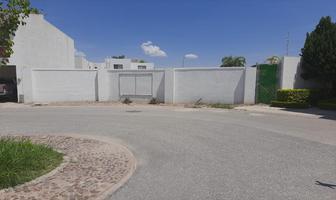 Foto de terreno habitacional en venta en  , los viñedos, torreón, coahuila de zaragoza, 0 No. 01