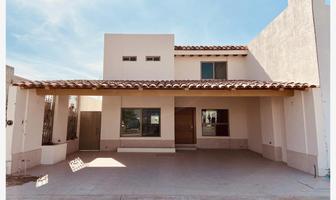 Foto de casa en venta en  , los viñedos, torreón, coahuila de zaragoza, 19014134 No. 01