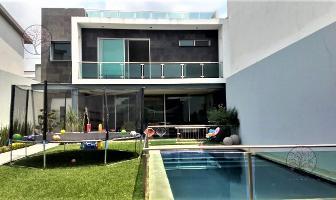Foto de casa en venta en  , los volcanes, cuernavaca, morelos, 14684983 No. 01