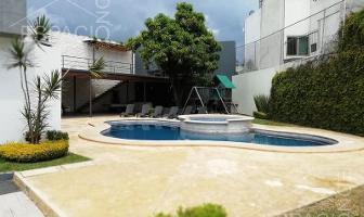 Foto de terreno habitacional en venta en  , los volcanes, cuernavaca, morelos, 0 No. 01