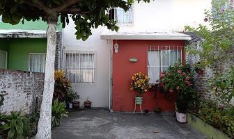 Foto de casa en venta en  , los volcanes, veracruz, veracruz de ignacio de la llave, 11400530 No. 01