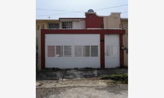 Foto de casa en venta en  , los volcanes, veracruz, veracruz de ignacio de la llave, 12076719 No. 01