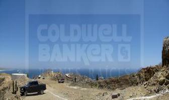 Foto de terreno habitacional en venta en lot 2/48 pedregal heights , el pedregal, los cabos, baja california sur, 5574983 No. 01