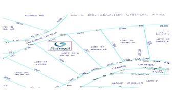 Foto de terreno habitacional en venta en lot 34a block 42 pedregal csl , el pedregal, los cabos, baja california sur, 5574802 No. 01