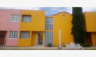 Foto de casa en venta en lote 11 , el xolache i, texcoco, méxico, 17572374 No. 01