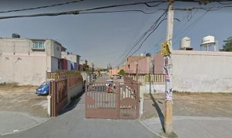Foto de casa en venta en lote 16, los héroes, ixtapaluca, méxico, 11334355 No. 01