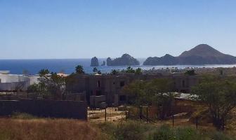 Foto de terreno habitacional en venta en lote 16 palmeiras el tezal , el tezal, los cabos, baja california sur, 4649145 No. 01