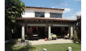 Foto de casa en venta en lote 1a, de la manzana 4 , sumiya, jiutepec, morelos, 9548240 No. 01