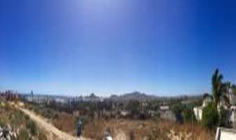 Foto de terreno habitacional en venta en lote 22 palmeiras - el tezal , el tezal, los cabos, baja california sur, 6392225 No. 01