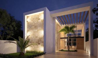 Foto de casa en venta en lote 268 , conkal, conkal, yucatán, 0 No. 01
