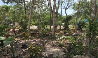 Foto de terreno habitacional en venta en lote 37 , tulum centro, tulum, quintana roo, 0 No. 01