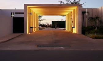 Foto de terreno habitacional en venta en lote , cholul, mérida, yucatán, 0 No. 01