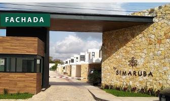 Foto de terreno habitacional en venta en lotes residenciales simaruba , temozon norte, mérida, yucatán, 0 No. 01