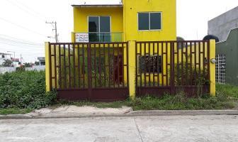 Foto de casa en renta en loto 102, buena vista, centro, tabasco, 5976990 No. 01