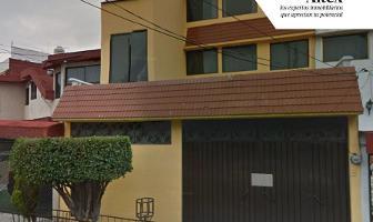 Foto de casa en venta en lotos , las margaritas, tlalnepantla de baz, méxico, 10773511 No. 01