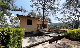 Foto de casa en venta en lotto azul 2, valle de bravo, valle de bravo, méxico, 0 No. 01