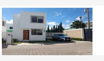 Foto de casa en venta en : lte 3a calle calle tlatlauquitepec privada iroko 634, san rafael comac, san andrés cholula, puebla, 0 No. 01