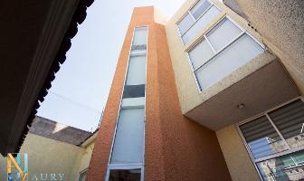 Foto de casa en venta en lucio cabañas , los olivos, tláhuac, df / cdmx, 8190225 No. 01