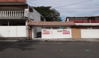 Foto de casa en venta en lucio gallardo pavón , primero de mayo, veracruz, veracruz de ignacio de la llave, 20053146 No. 01