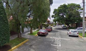 Foto de casa en venta en luis cabrera 14, ciudad satélite, naucalpan de juárez, méxico, 11994475 No. 01