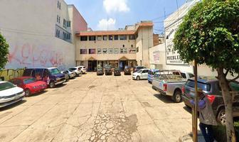Foto de terreno comercial en venta en luis david , mixcoac, benito juárez, df / cdmx, 14174974 No. 01