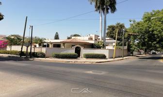 Foto de casa en venta en luis de la torre esquina con juan de la barrera 74, chapultepec, culiacán, sinaloa, 15200992 No. 01