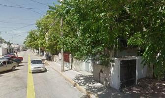 Foto de terreno habitacional en venta en  , luis donaldo colosio, solidaridad, quintana roo, 11240840 No. 01