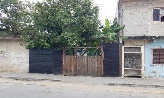 Foto de terreno habitacional en venta en  , luis donaldo colosio, solidaridad, quintana roo, 12400334 No. 01