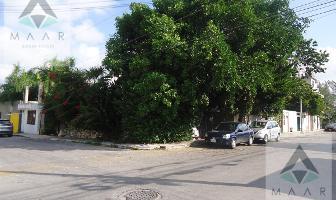Foto de terreno habitacional en venta en  , luis donaldo colosio, solidaridad, quintana roo, 7808145 No. 01