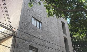 Foto de edificio en venta en luis g. vieyra , san miguel chapultepec ii sección, miguel hidalgo, df / cdmx, 13967130 No. 01