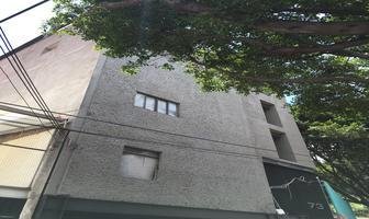 Foto de edificio en venta en luis g. vieyra , san miguel chapultepec ii sección, miguel hidalgo, df / cdmx, 17659860 No. 01
