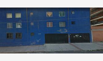 Foto de departamento en venta en luis garcia 244, santa martha acatitla, iztapalapa, df / cdmx, 18884231 No. 01